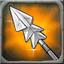 Athena's Long Spear