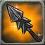 Heavy Spear of Sacrifice