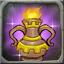 Dragon-Fire Flask
