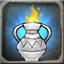 Athenian Acidic Fire Pot
