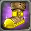 Epona's Boar-Hide Boots