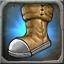 Heavy Rhino-Leather Boots