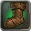 Exceptional Marching Boots