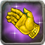 Fell-Handed Gauntlets of the Chieftain