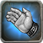 Iron-Banded Gauntlets