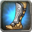 Clitus' Doomstep Greaves