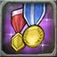 Zealots' Medal of Honor