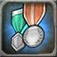 Nubian Service Medal