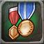 Novice's Forgotten Medal