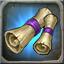 Ancient Badari Battle Scrolls