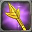Agamemnon's Heavy Spear