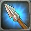 Boar-Sticking Spear