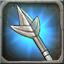 Long Athenian Hunting Spear