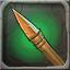 Hero's Heavy Spear